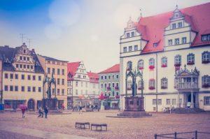 Stadt Wittenberg