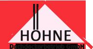Dachdeckerbetrieb Höhne